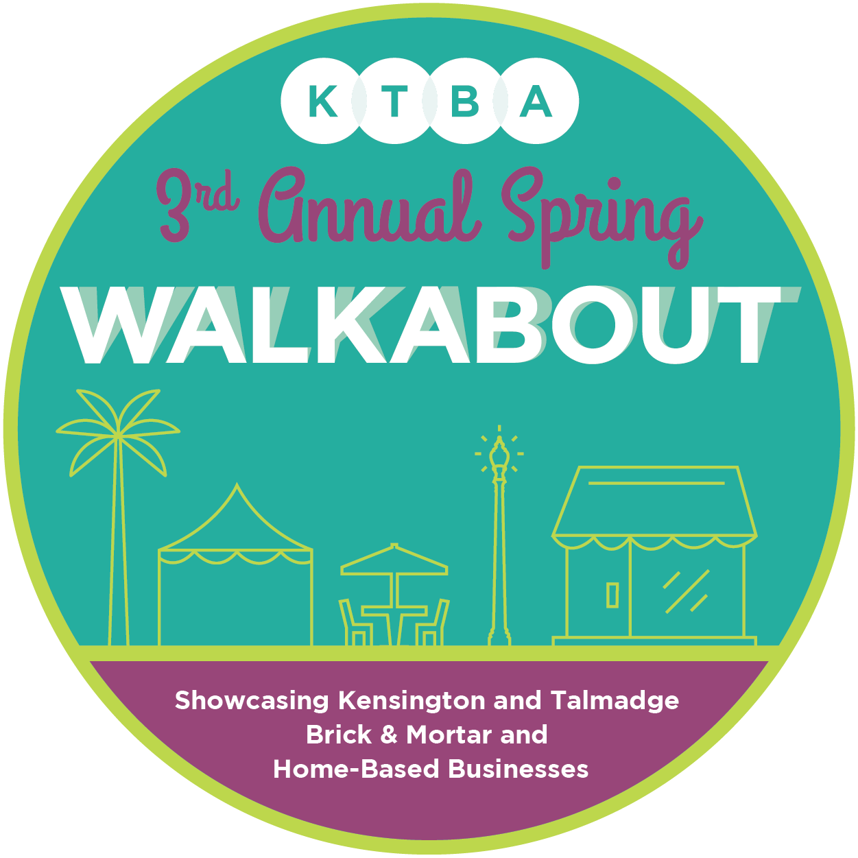 walkabout 2018