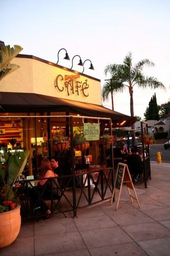 cafeoutsidenight