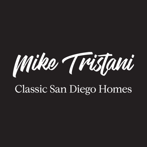 Mike Tristani Classic San Diego Homes
